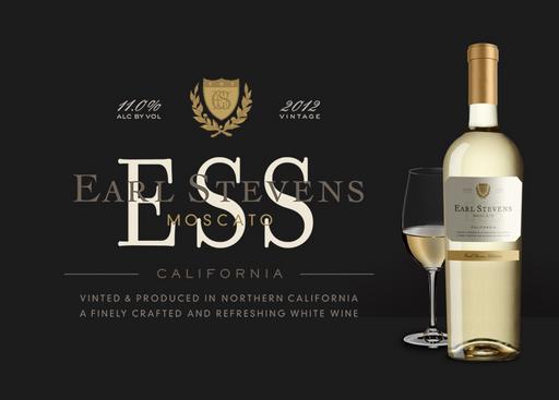 earl stevens moscato sweet wine