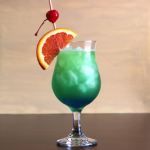 st patrick day cocktails