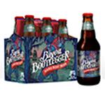 Abita bayou bootllegger Hard Root beer